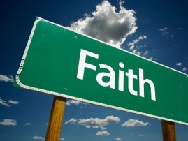 ... on faith or bible verses about faith quite often we simply ask