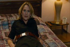 Stephanie March Quotes and Sound Clips