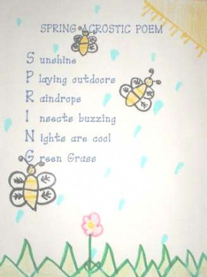 spring poem spring poems list of all poetry spring spring poems