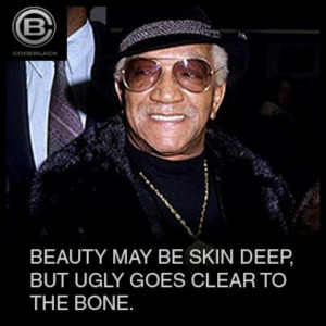 Redd Foxx - One of the greats!