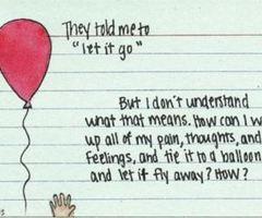 Let Him Go Quotes Let go