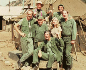 MASH 4077) Quotes, Facts and Trivia