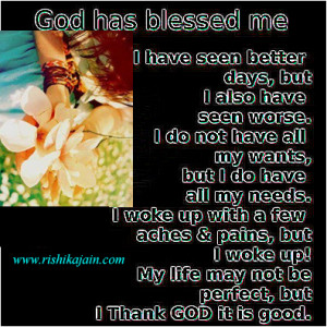 God Quotes, Divine Quotes, Spiritual Quotes, Thank you God, Good ...