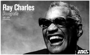 Ray Charles Discografia