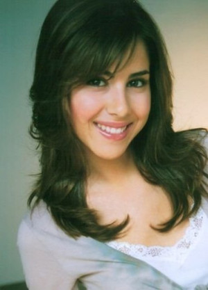 ... Daniella Monet Height and Weight estimates, derived from quotations by