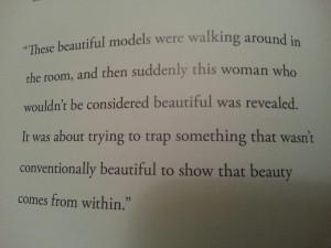Alexander McQueen fashion quotes