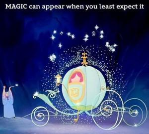Magic quote via www.Facebook.com/DisneyDisney Quotes, Disney Magic ...