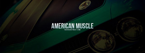 American Muscle American Muscle