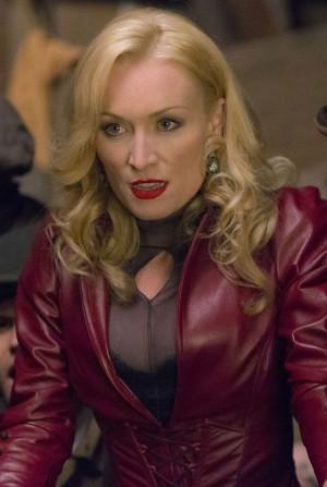 Victoria Smurfit as Lady Jane WetherbyLady Jayne, Nbcs Dracula ...