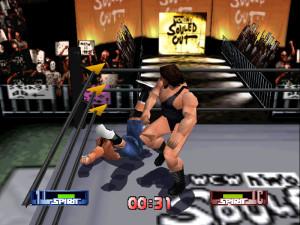 Wcw Nwo Revenge Back Image...