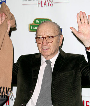 Neil Simon