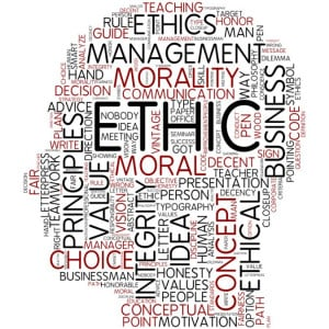 the work ethics. Every work place has both said and unsaid work ethics ...