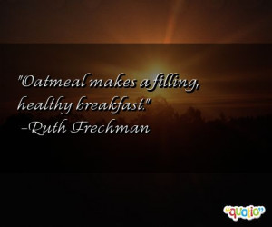 oatmeal quotes follow in order of popularity. Be sure to bookmark ...