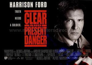 henry czerny clear and present danger