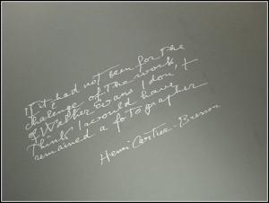 Henri Cartier Bresson Walker Evans Photographier l Amerique ...