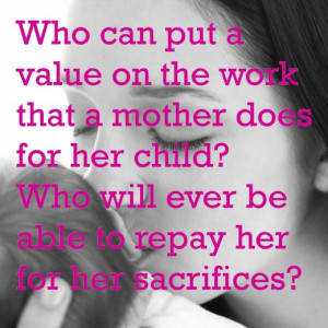 Happy Mother's Day - special quotes mothers day - Mother's day ...
