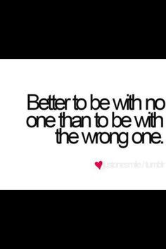 better off alone more inspiration single quotes better wisdom single ...