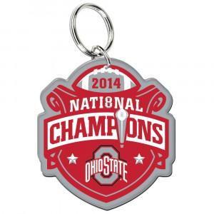 2015 Ohio State National Championship Ring