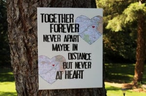 Going away quotes, best, thoughts, sayings, forever