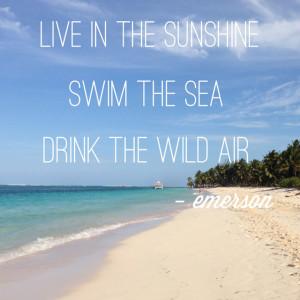 Swim The Sea