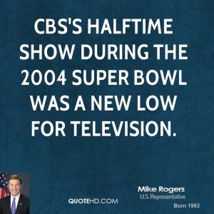 Mike Rogers Quotes