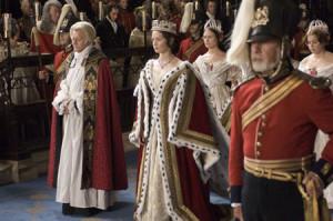 Az ifjú Viktória királynő /The Young Victoria/ film képek:
