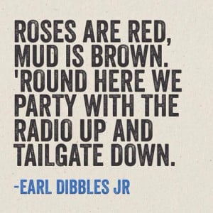 earl dibbles jr quote