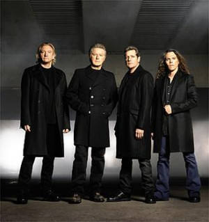 You out there are Eagles - the Band Fans?? What is your favorite song?