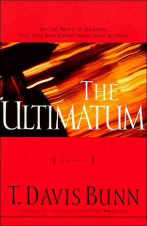 book cover of The Ultimatum