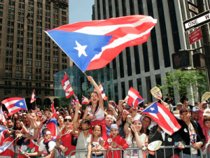 Image of Puerto Rican people