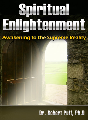 Spiritual Enlightenment http://www.enlightenmentpodcast.com ...