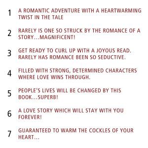 Romantic Adenture With A Heartwarming Twist In Ths Tale - Romantic ...