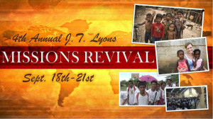 Hotels Youth Revival Themes