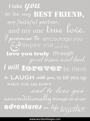my best friends wedding quotes best wishes wedding quotes wedding day ...