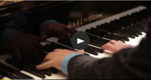 Daniel Barenboim Pictures