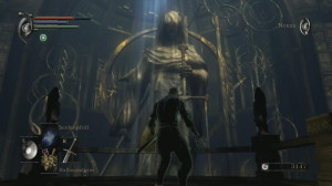 Re: I didn't give Demon's Souls a chance!