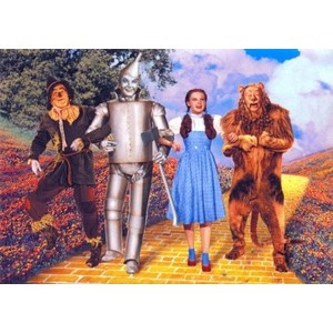 Wizard Of Oz Quotes