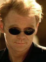 Horatio Caine Quotes