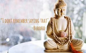 Home ⁄ Buddhism ⁄ Fake Buddha Quotes