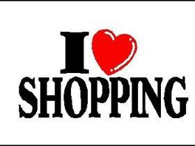 shopping sayings photo: I love shopping shopping.jpg