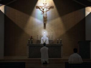 Eucharistic Adoration Prayers