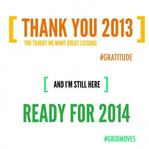 Goals Quotes Thank You - Gratitude Quotes - Entrepreneurs Business