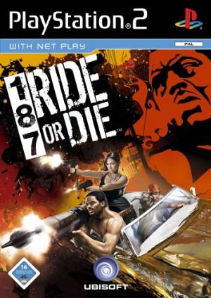 """... ) mit """"187 Ride or Die"""" voll auf den derzeitigen Gangster-Trend"""