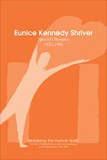 Eunice_Shriver_Monograph_cover