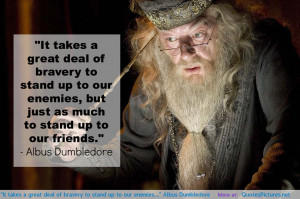 Albus Dumbledore motivational inspirational love life quotes sayings ...