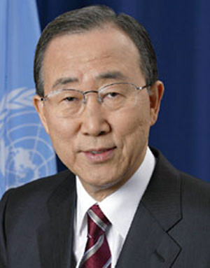 New York, Dec 23 : UN Secretary General Ban Ki-moon decided Tuesday to ...