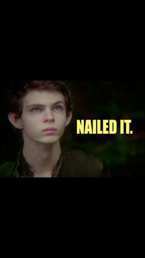 Peter Pan Llega Once Upon Time