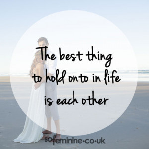 100 Of The Best Ever Love Quotes