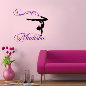 ... -Dancing-wall-decals-quote-nursery-wall-decal-wall-sticker-girl.jpg