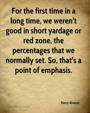 Zone Quotes